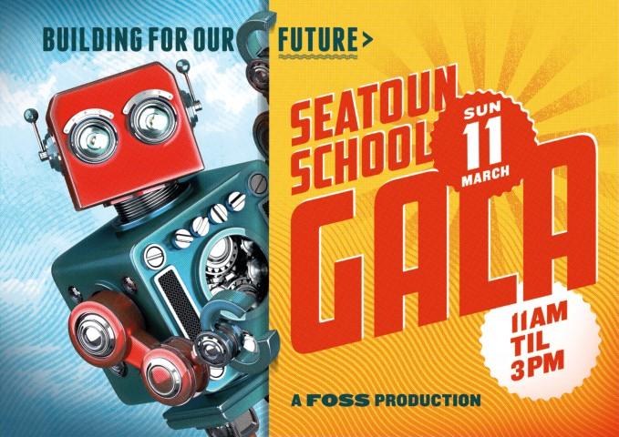 Gala 13 Poster