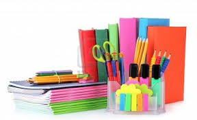 Stationery Lists